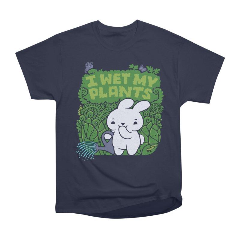 the Gardener Women's Classic Unisex T-Shirt by Jayme T-shirts