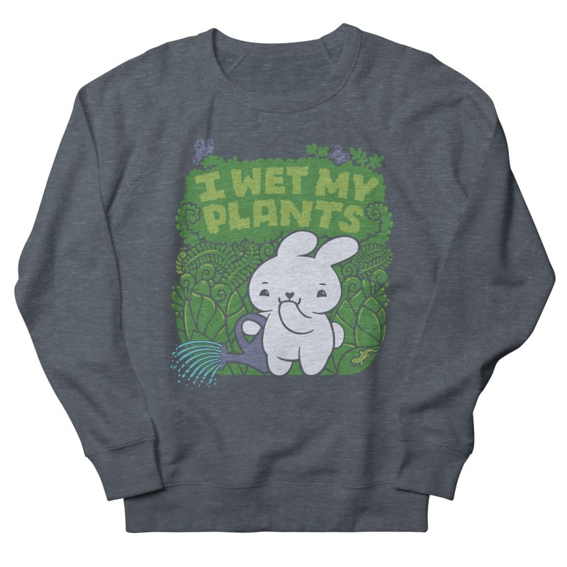 the Gardener Women's Sweatshirt by Jayme T-shirts