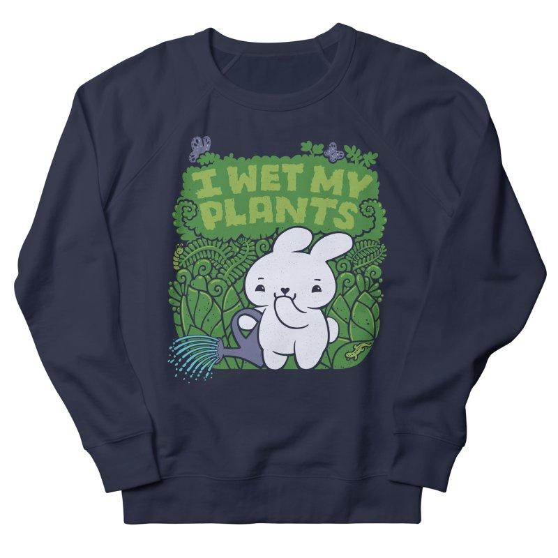 the Gardener Men's Sweatshirt by Jayme T-shirts