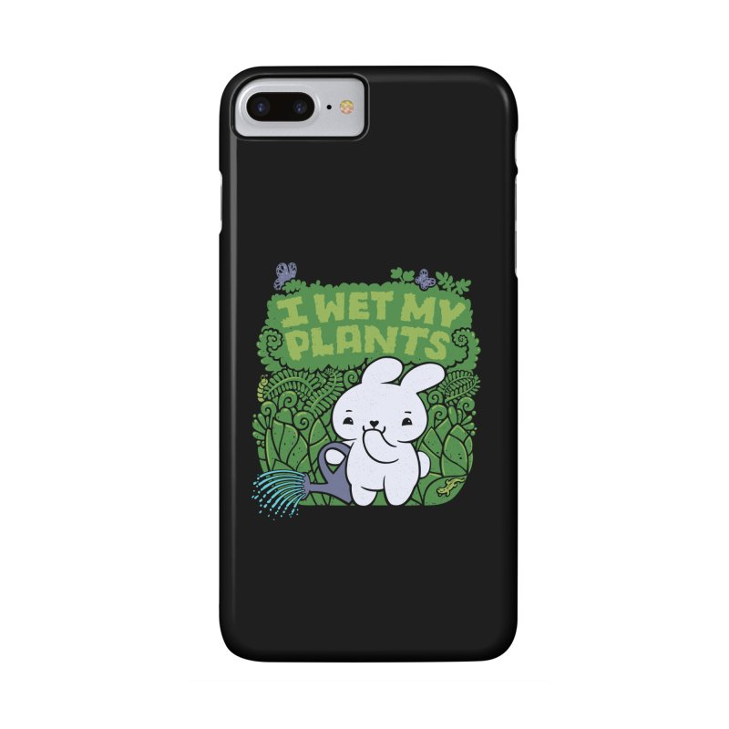 the Gardener Accessories Phone Case by Jayme T-shirts