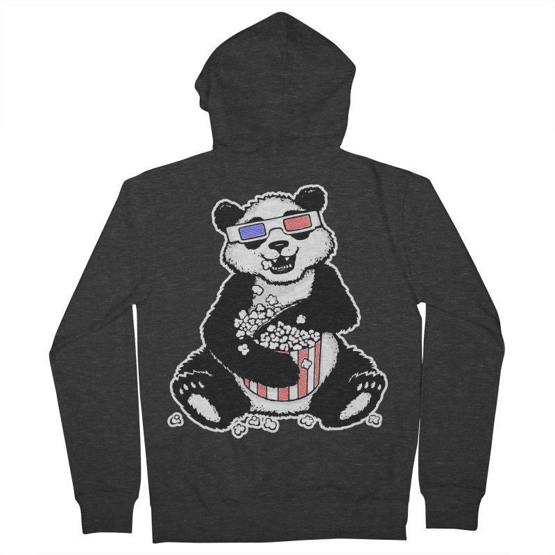 3-D Panda   by Jayme T-shirts