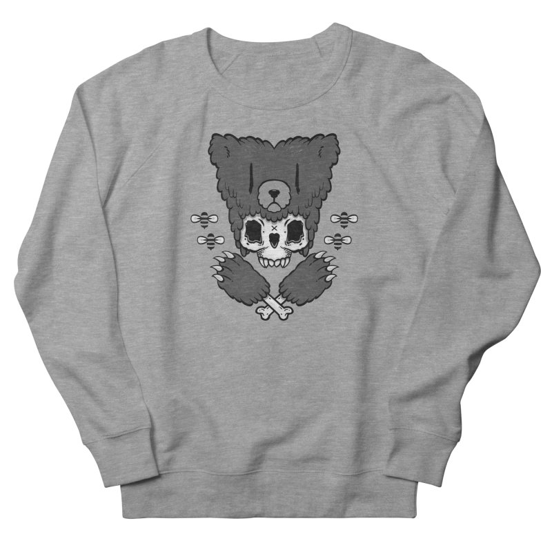 Grizzzly Women's Sweatshirt by Jayme T-shirts