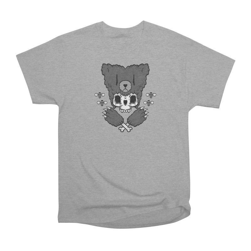 Grizzzly Men's Classic T-Shirt by Jayme T-shirts