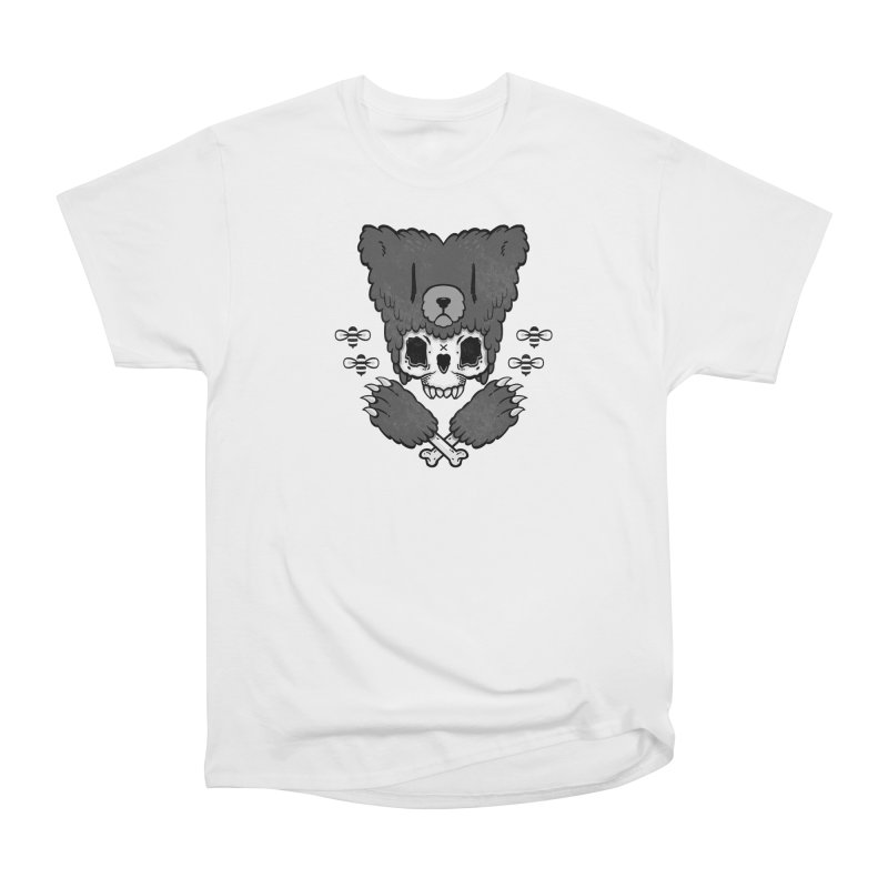 Grizzzly Women's Classic Unisex T-Shirt by Jayme T-shirts