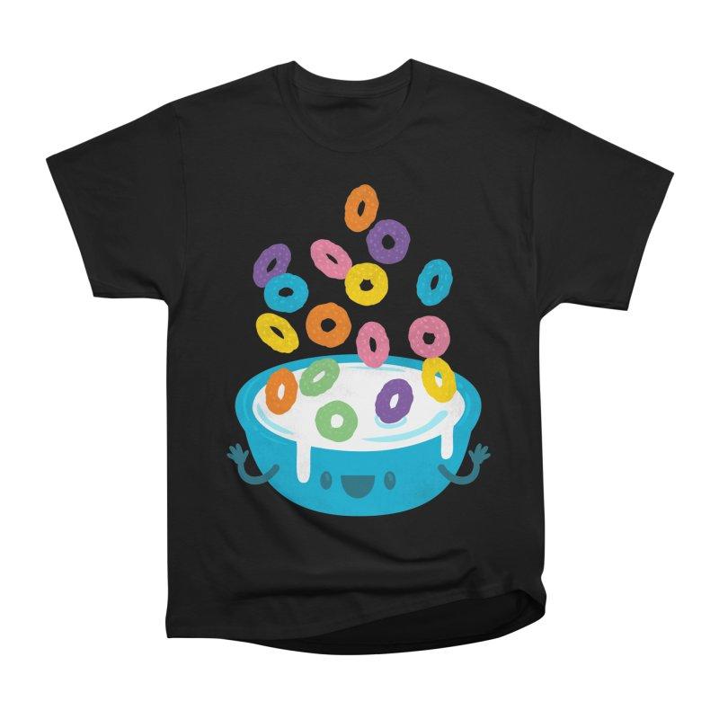 Good Morning! Men's Classic T-Shirt by Jayme T-shirts