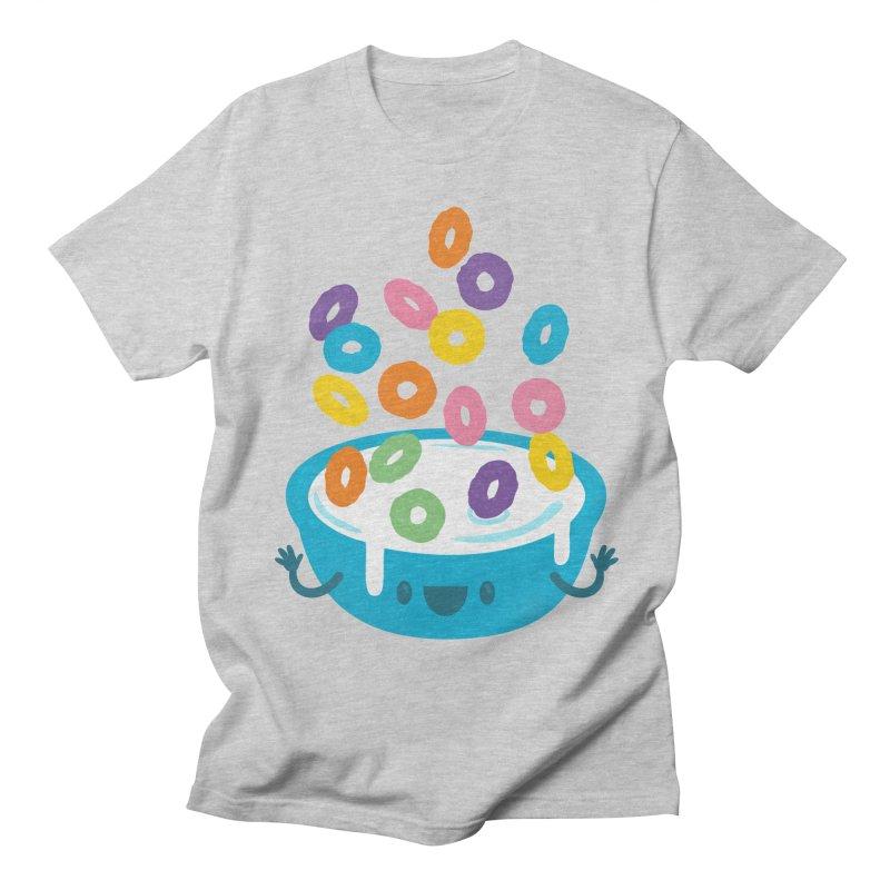 Good Morning! Men's T-shirt by Jayme T-shirts