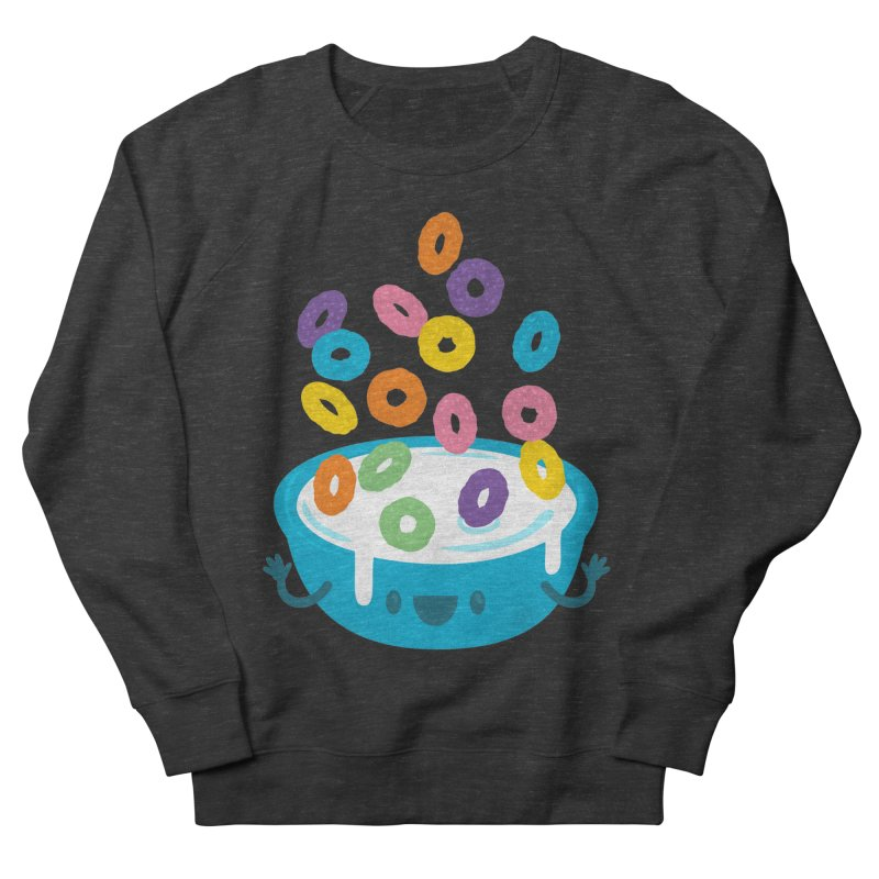 Good Morning! Women's Sweatshirt by Jayme T-shirts