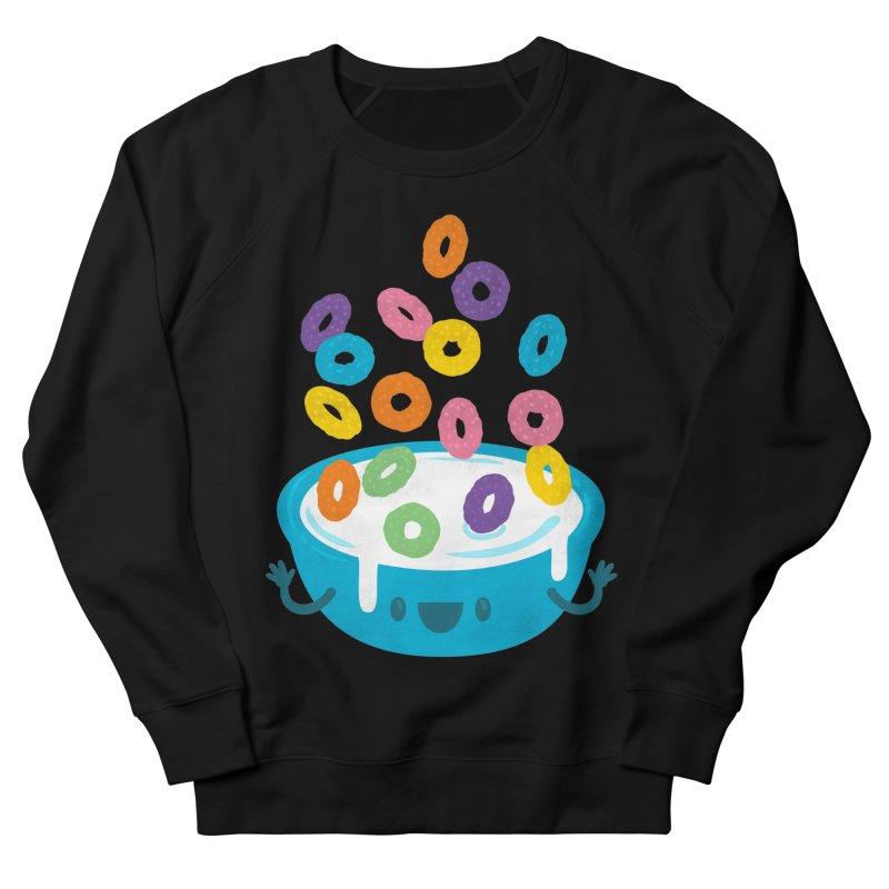Good Morning! Men's Sweatshirt by Jayme T-shirts