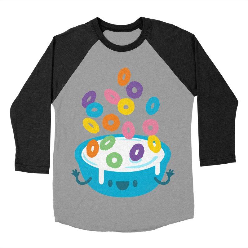 Good Morning! Women's Baseball Triblend T-Shirt by Jayme T-shirts