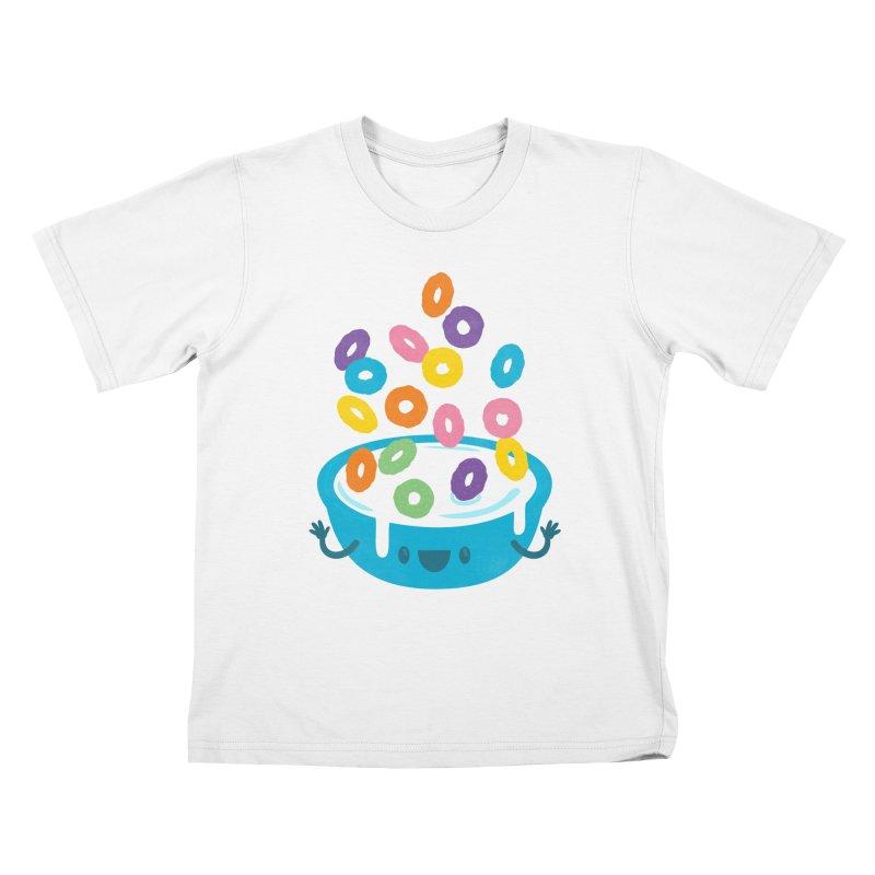 Good Morning Kids T-Shirt by Jayme T-shirts