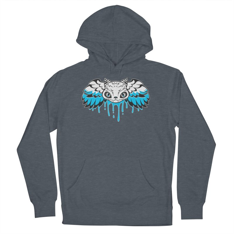 Magic Cat Men's Pullover Hoody by Jayme T-shirts
