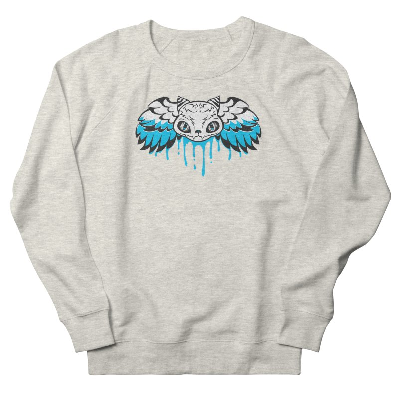 Magic Cat Men's Sweatshirt by Jayme T-shirts
