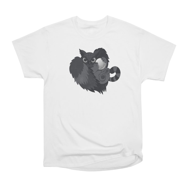 Griffin Women's Classic Unisex T-Shirt by Jayme T-shirts
