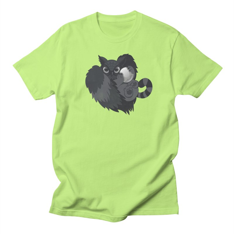 Griffin Women's Unisex T-Shirt by Jayme T-shirts