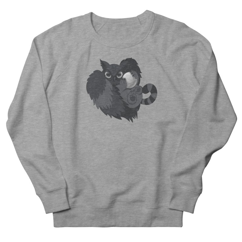 Griffin Men's Sweatshirt by Jayme T-shirts