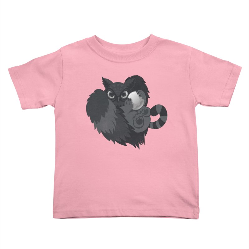 Griffin Kids Toddler T-Shirt by Jayme T-shirts