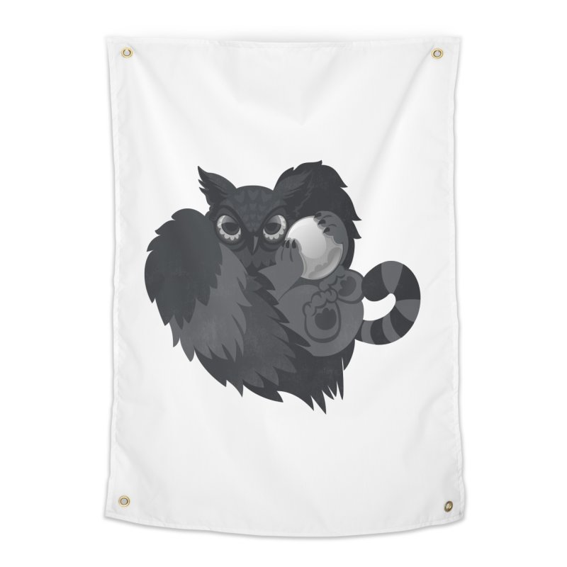 Griffin Home Tapestry by Jayme T-shirts