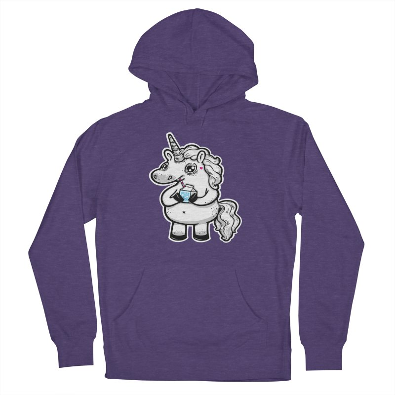 Legend-Dairy Women's Pullover Hoody by Jayme T-shirts