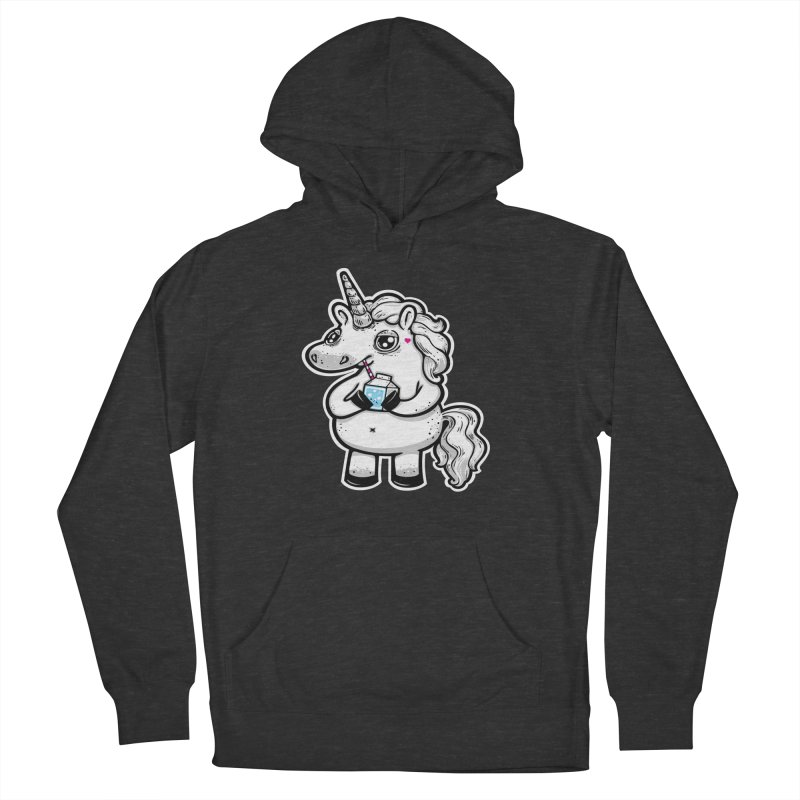 Legend-Dairy Men's Pullover Hoody by Jayme T-shirts