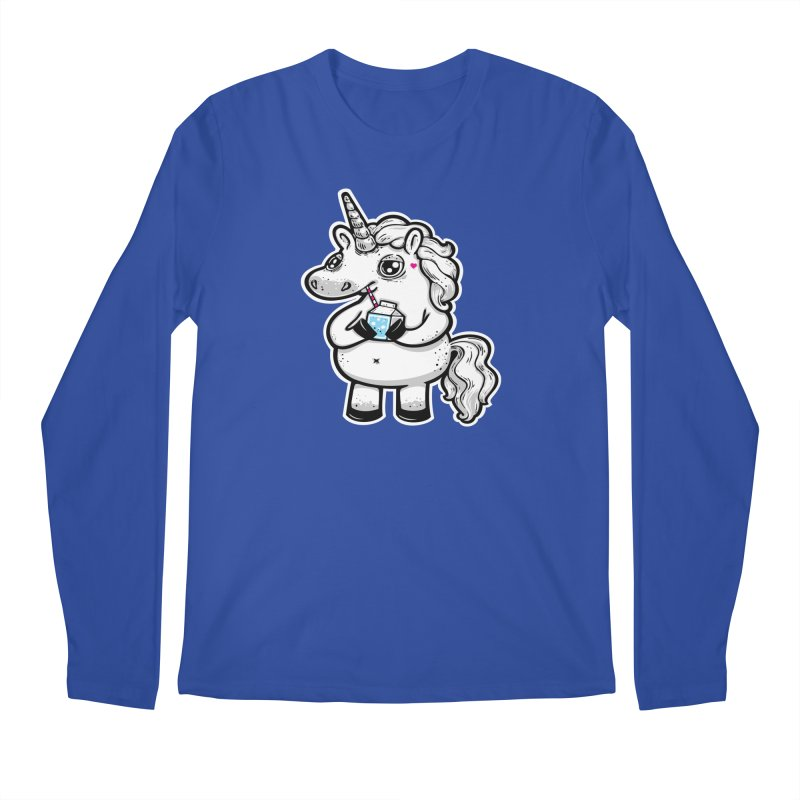 Legend-Dairy Men's Longsleeve T-Shirt by Jayme T-shirts