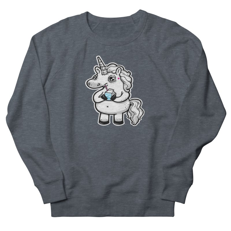 Legend-Dairy Women's Sweatshirt by Jayme T-shirts
