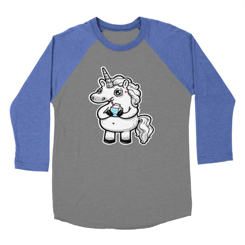 Legend-Dairy Women's Baseball Triblend T-Shirt by Jayme T-shirts