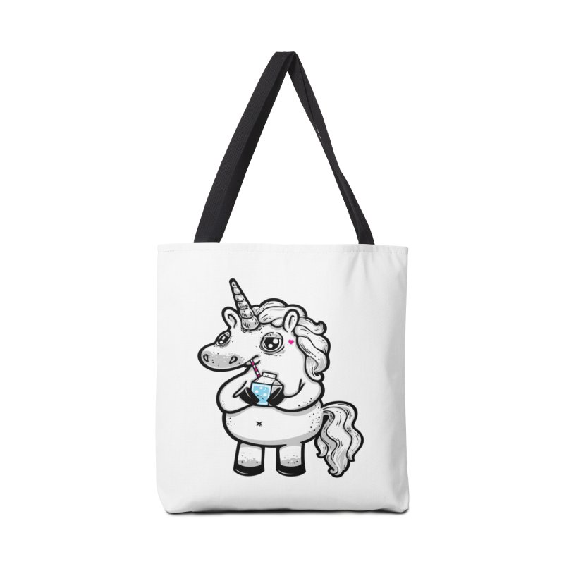 Legend-Dairy Accessories Bag by Jayme T-shirts