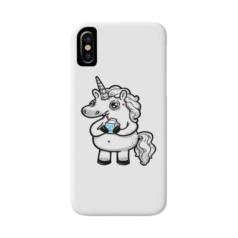 Legend-Dairy Accessories Phone Case by Jayme T-shirts