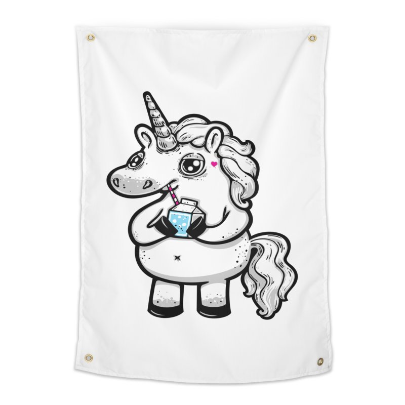 Legend-Dairy Home Tapestry by Jayme T-shirts