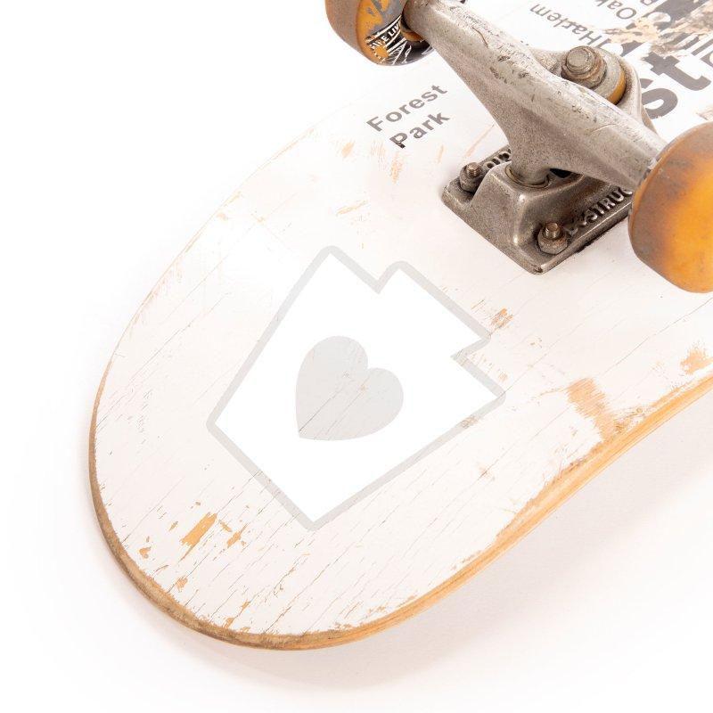 Keystone Heart Accessories Sticker by JayneandJoy's Artist Shop
