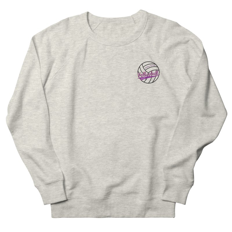 BSHS Volleyball 2020 Women's Sweatshirt by JayneandJoy's Artist Shop