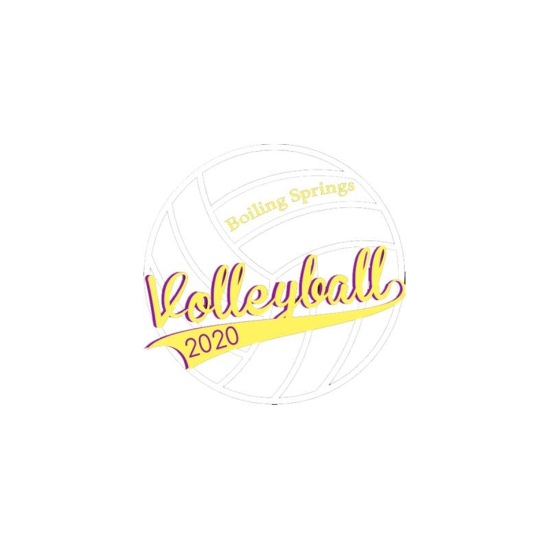 BSHS Volleyball 2020 Women's T-Shirt by JayneandJoy's Artist Shop