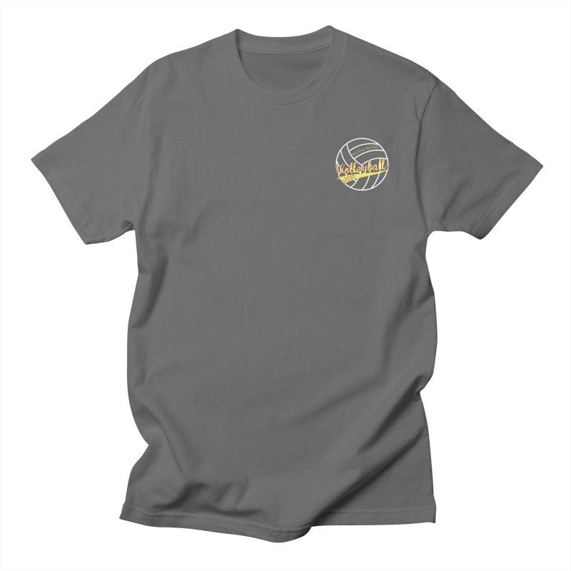 BSHS Volleyball 2020 Men's T-Shirt by JayneandJoy's Artist Shop