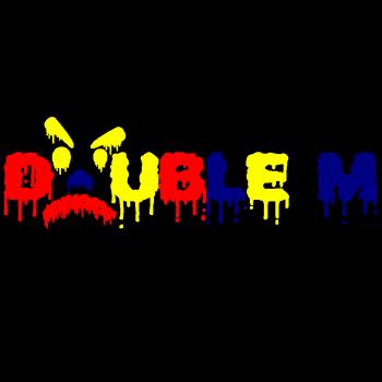 JBrownTdM's Mad Management(Double M Fashion) Artis Logo