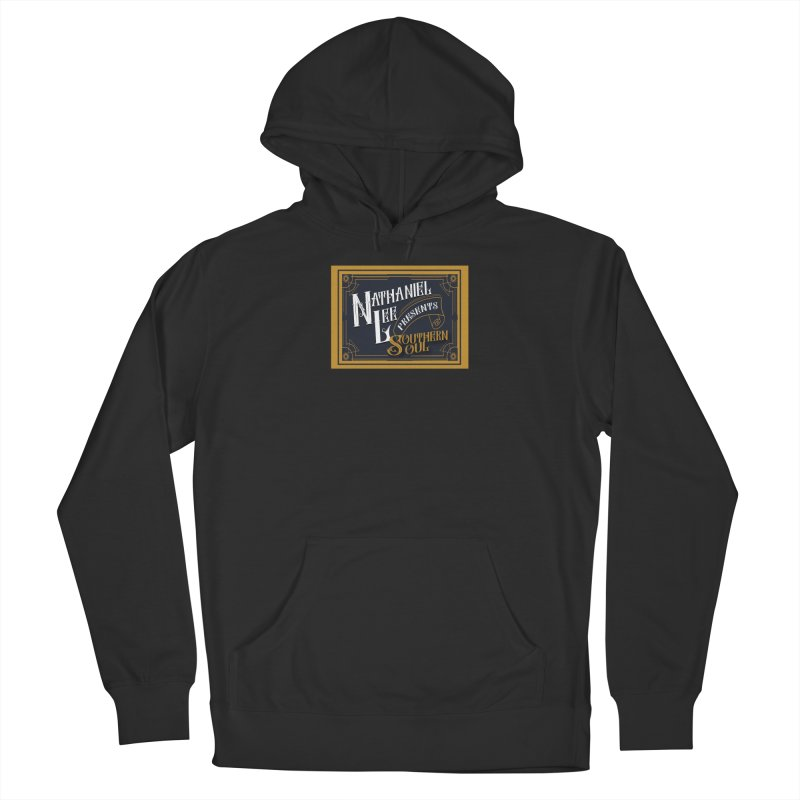 Nathaniel Lee Southern Soul Men's Pullover Hoody by Jbuck's Artist Shop
