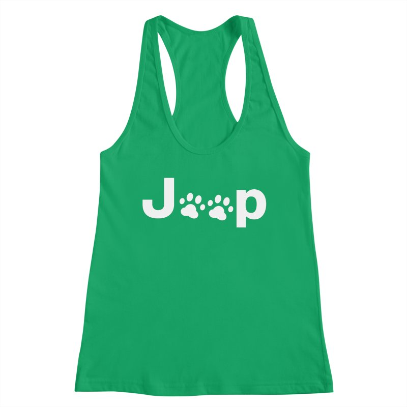 Put Your Paws Together! Women's Tank by JeepVIPClub's Artist Shop