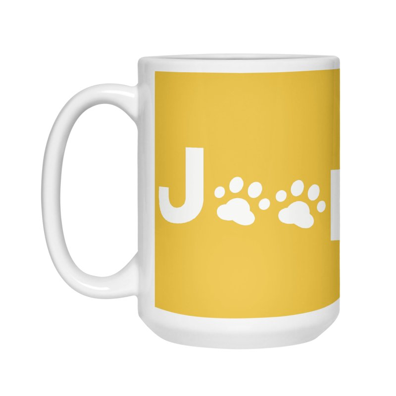 Put Your Paws Together! Accessories Mug by JeepVIPClub's Artist Shop