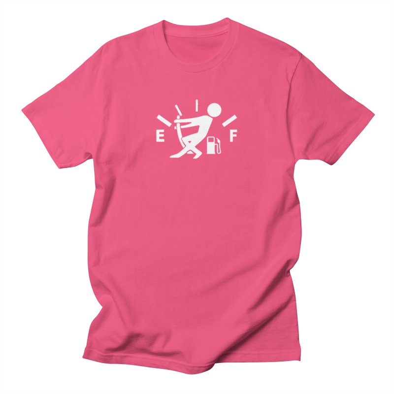 Get Your Fill! Men's T-Shirt by JeepVIPClub's Artist Shop