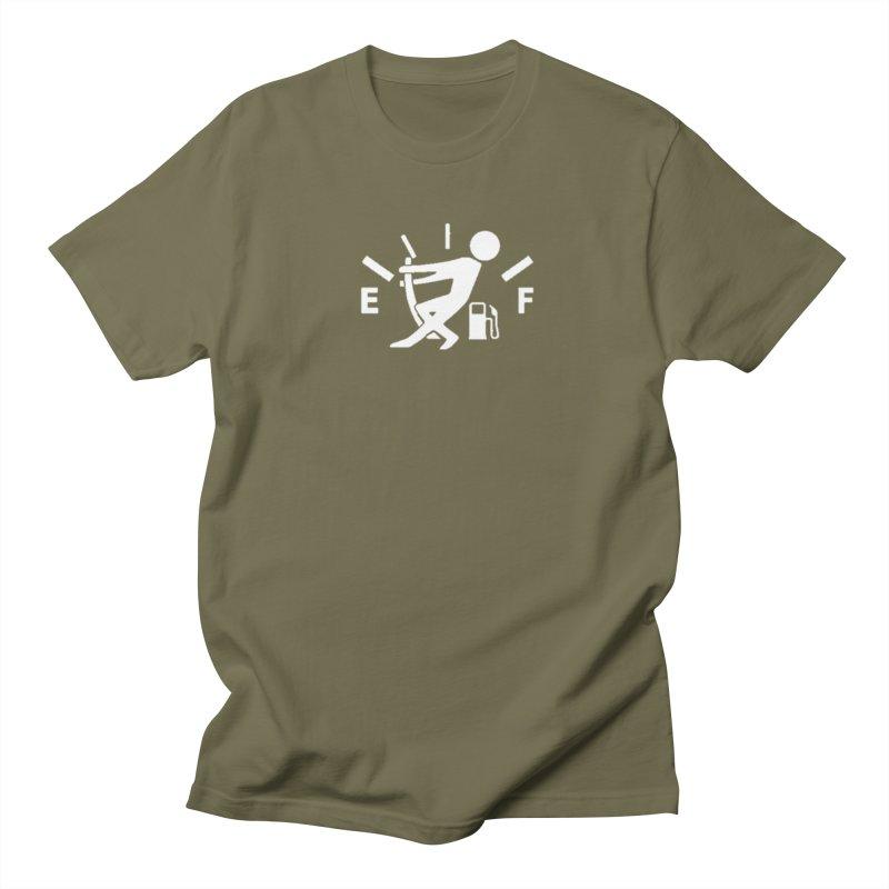 Get Your Fill! Women's Regular Unisex T-Shirt by JeepVIPClub's Artist Shop