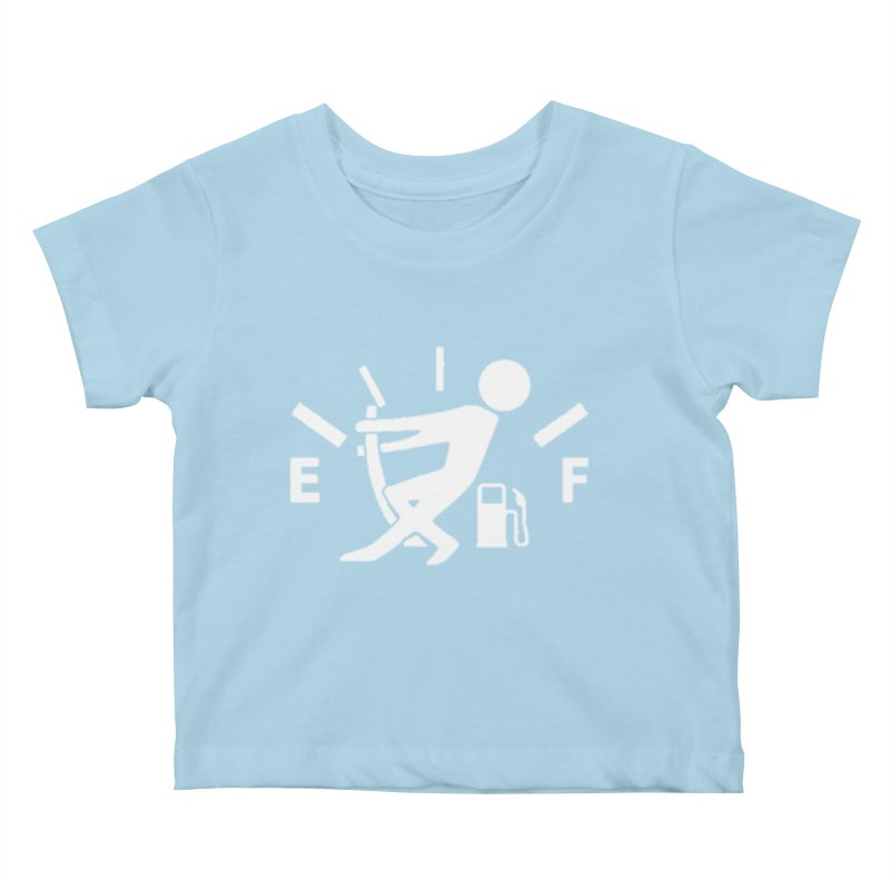 Get Your Fill! Kids Baby T-Shirt by JeepVIPClub's Artist Shop
