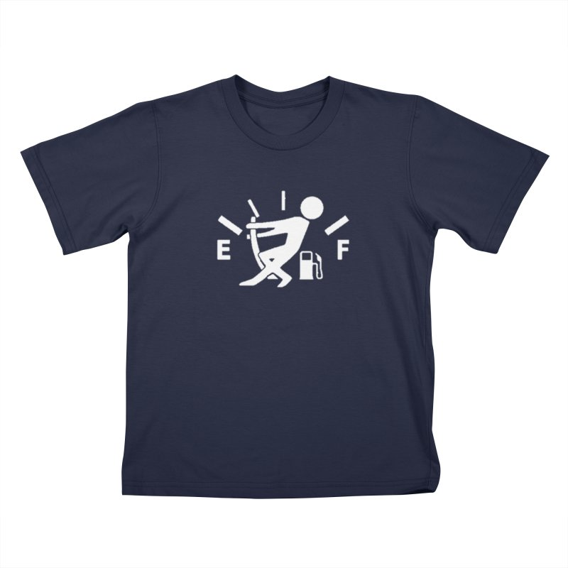 Get Your Fill! Kids T-Shirt by JeepVIPClub's Artist Shop