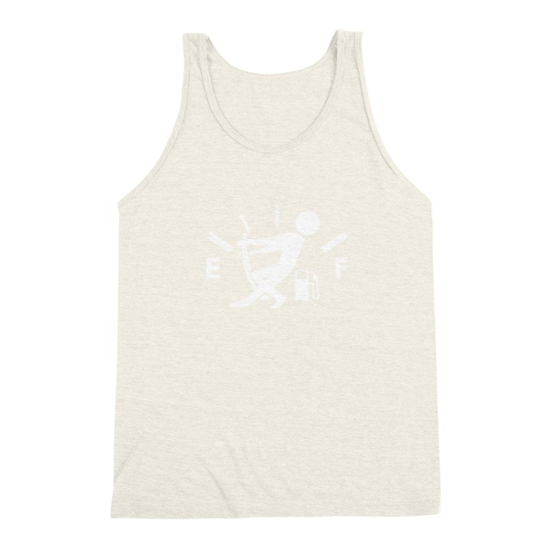 Get Your Fill! Men's Triblend Tank by JeepVIPClub's Artist Shop