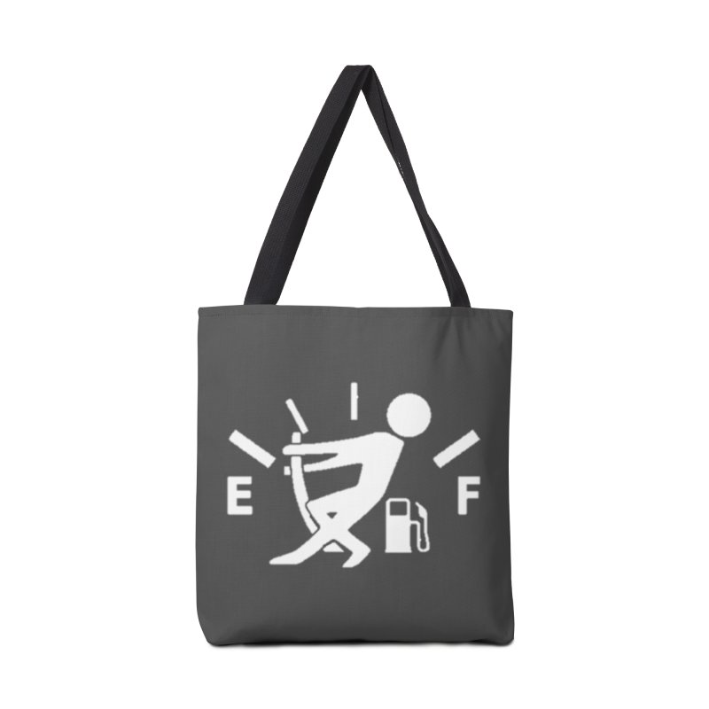 Get Your Fill! Accessories Bag by JeepVIPClub's Artist Shop