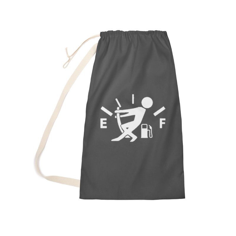 Get Your Fill! Accessories Laundry Bag Bag by JeepVIPClub's Artist Shop