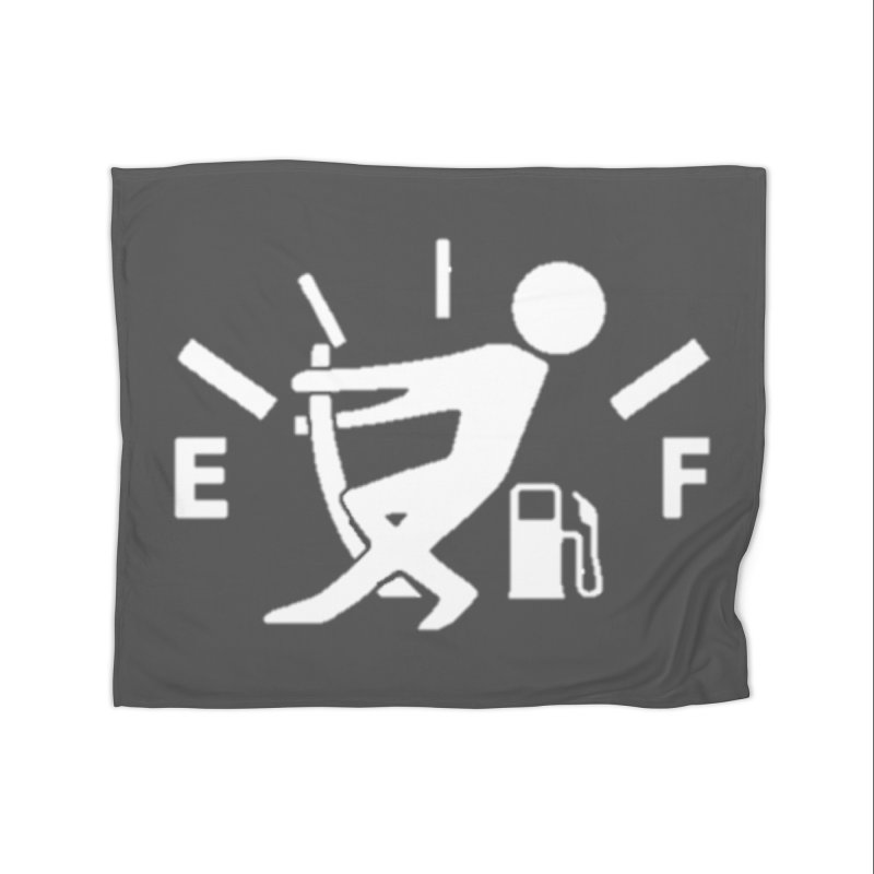 Get Your Fill! Home Fleece Blanket Blanket by JeepVIPClub's Artist Shop