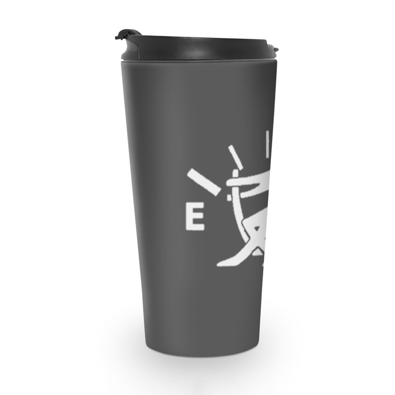Get Your Fill! Accessories Travel Mug by JeepVIPClub's Artist Shop