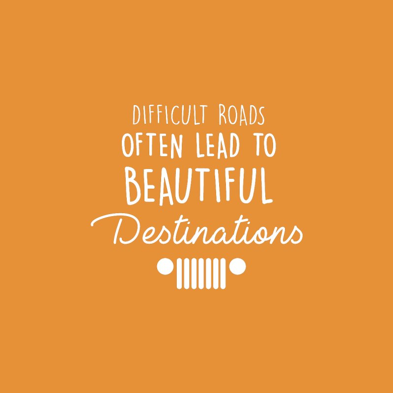 Beautiful Destinations Accessories Mug by JeepVIPClub's Artist Shop