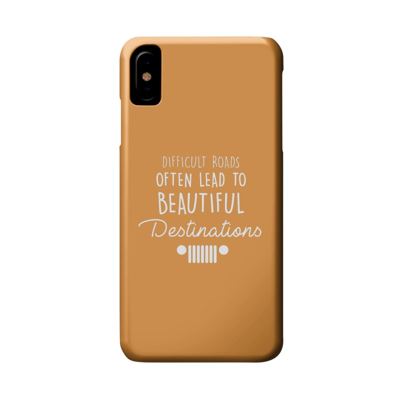 Beautiful Destinations Accessories Phone Case by JeepVIPClub's Artist Shop