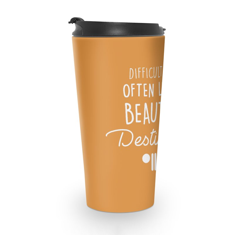 Beautiful Destinations Accessories Travel Mug by JeepVIPClub's Artist Shop