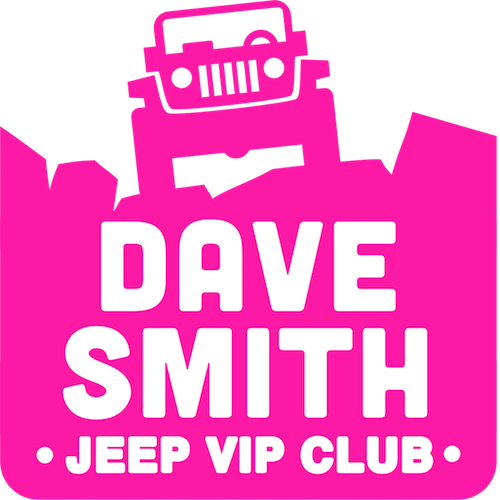 JeepVIPClub's Artist Shop Logo